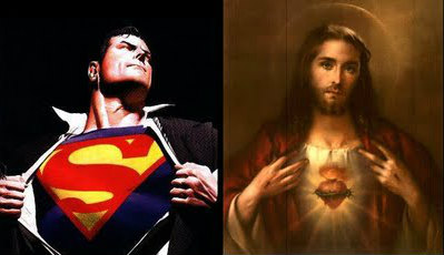 SupermanChrist